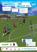 Football competition card - School Games - Page 4