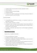 responsabilidades no transporte de produtos perigosos - Siagri - Page 2