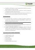 responsabilidades no transporte de produtos perigosos - Siagri - Page 4