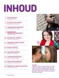Rutgers WPF Magazine 2012 - Page 2