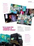 Rutgers WPF Magazine 2012 - Page 7