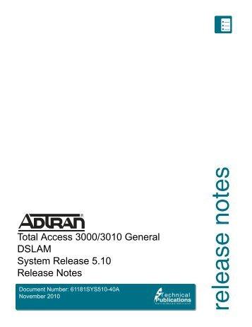 Download Driver: ADTRAN Express 6503