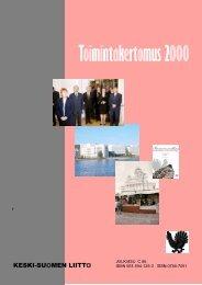 ISBN 951-594-125-3 - Keski-Suomen liitto