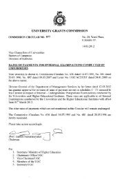 comm cir. 977.pdf - University Grants Commission - Sri Lanka