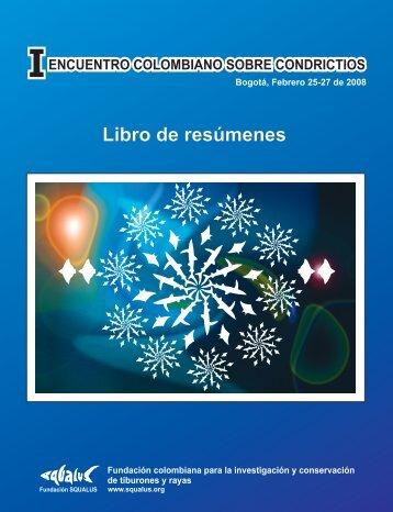 libro resumenes i encuentro colombiano ii version - Fundación ...