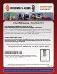 Productos Nuevos - Diciembre 2011 - Interstate McBee - Page 2