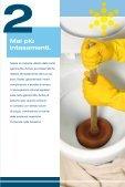 I clienti scappano dai vostri bagni? - Lucart Professional - Page 5