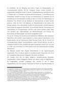 discussion papers - Universität Witten/Herdecke - Page 6