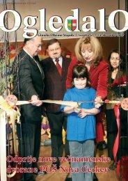 OGLEDALO 63 / 1. del, 14. december 2007 - Občina Vojnik