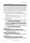 Technology Outlook in UK Tertiary Education - New Media Consortium - Page 7