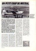vol libre n° 111 1985 le mistral - Page 3