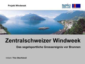 Zentralschweizer Windweek - Starfleet-luv.ch