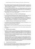 Vorläufiger - Universität Witten/Herdecke - Page 4