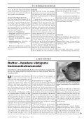 Tumörsjukdomar, del 3 Behandlingsalternativ Sol ... - Doggy Rapport - Page 5