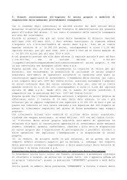 Rinnovo autorizzazione all'acquisto di azioni proprie - Il Gruppo Hera
