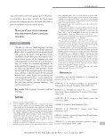 """""""línguA"""" e os textos - Faculdade de Letras - UFRJ - Page 7"""