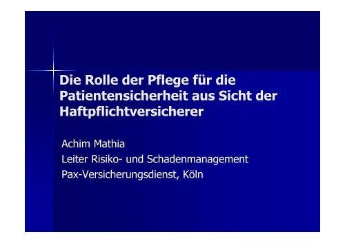 Achim Mathia