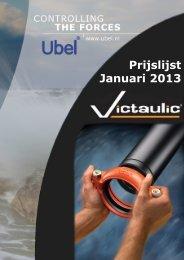 Ubel Victaulic prijslijst maart 2012.xlsx - catalogus-beheer.nl