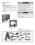 Download Commander II Instruction Manual PDF file - Page 3