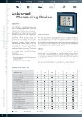 UMG 503 - Westek Electronics - Page 2