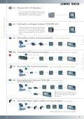 UMG 503 - Westek Electronics - Page 5