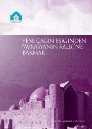 """yeni çağın eşiğinden """"avrasya'nın kalbi""""ne bakmak - Bilig - Ahmet ..."""