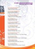 I Escuela Residentes - Sociedad Española de Medicina Interna - Page 5