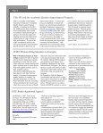 Title III Newsletter - Dakota State University - Page 2
