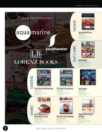 CRAFT & HOME CHILDREN GARDENING - National Book Network