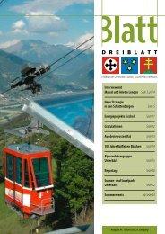 Vereinsnachrichten - Unterbäch Tourismus