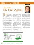 The Official Publication of the Tennessee Turfgrass ... - The Paginator - Page 6