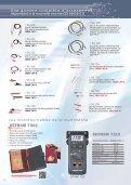 Des pinces multimètres pour courant AC/DC - Sefram - Page 2