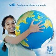 Cartilha de meio ambiente em PDF - Unilever