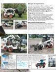 Carregadeiras de Direção Deslizante Bobcat - Comingersoll - Page 3