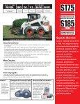 Carregadeiras de Direção Deslizante Bobcat - Comingersoll - Page 4