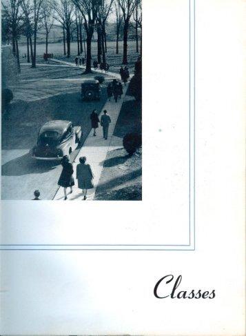 Class - Harding University Digital Archives