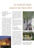 Vivre maison bois - Webagoo.eu - Page 3