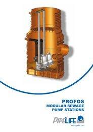 PROFOS - Pipelife International