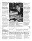 No 18 13 November 2003 - Communications and Development ... - Page 5