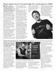 No 18 13 November 2003 - Communications and Development ... - Page 7