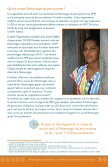 L'hémorragie du post-partum : - Family Care International - Page 3