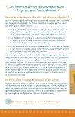 L'hémorragie du post-partum : - Family Care International - Page 4