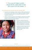 L'hémorragie du post-partum : - Family Care International - Page 7