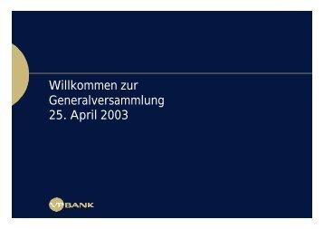 Generalversammlung 2003 (PDF, 97KB) - Vpb.li
