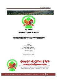 4th IDSAsr Seminar
