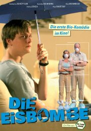 EiSBOMBE DiE - Neue Visionen Filmverleih