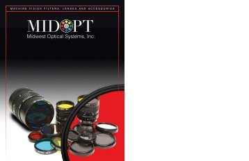 Midwest Optical Brochure - Covistech.com