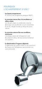 Guide Echappement - Groupe Dallard - Page 5