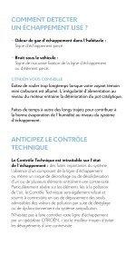 Guide Echappement - Groupe Dallard - Page 6