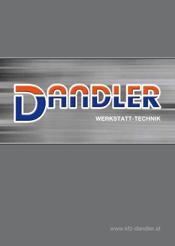 können sie den Produktkatalog downloaden - KFZ Dandler